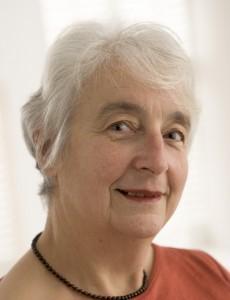Dr Evelyn Hovenga